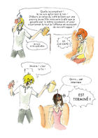 Bellariva's Cosplay : Chapitre 3 page 7