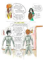 Bellariva's Cosplay : Chapitre 3 page 8