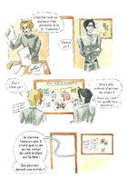 Bellariva's Cosplay : Chapitre 3 page 9