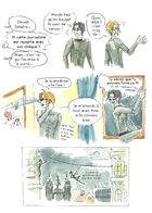 Bellariva's Cosplay : Chapitre 3 page 10
