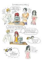 Bellariva's Cosplay : Chapitre 3 page 11