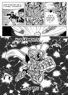 Saint Seiya : Drake Chapter : Chapitre 4 page 3