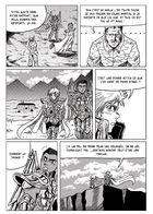 Saint Seiya : Drake Chapter : Chapitre 4 page 6