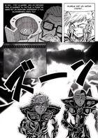 Saint Seiya : Drake Chapter : Chapitre 4 page 7