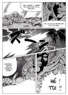 Saint Seiya : Drake Chapter : Chapitre 4 page 9