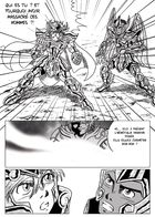 Saint Seiya : Drake Chapter : チャプター 4 ページ 10