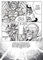 Saint Seiya : Drake Chapter : Chapitre 4 page 12