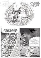 Saint Seiya : Drake Chapter : Chapitre 4 page 13