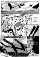 Saint Seiya : Drake Chapter : Chapitre 4 page 1