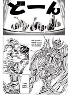 Saint Seiya : Drake Chapter : チャプター 4 ページ 2