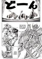 Saint Seiya : Drake Chapter : Chapitre 4 page 2