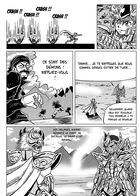 Saint Seiya : Drake Chapter : Chapitre 4 page 4