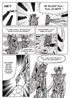 Saint Seiya : Drake Chapter : Chapitre 4 page 5