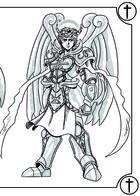 Saint Seiya : Drake Chapter : Chapitre 4 page 15