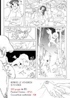 Child of the Swan : Chapitre 6 page 1