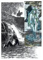 La chute : Chapitre 2 page 11