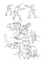 La chute : Chapitre 2 page 13