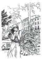 La chute : Chapitre 2 page 17