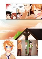 His Feelings : Chapitre 14 page 4