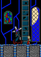 Virtual Realm for Digital Men : Chapter 2 page 22