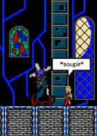 Virtual Realm for Digital Men : Chapter 2 page 5
