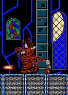 Virtual Realm for Digital Men : Chapitre 3 page 3