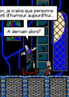 Virtual Realm for Digital Men : Chapitre 3 page 6