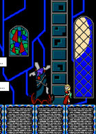 Virtual Realm for Digital Men : Chapter 3 page 7