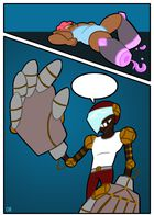 Fanproville : Chapter 1 page 8