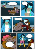 Fanproville : Chapter 1 page 9