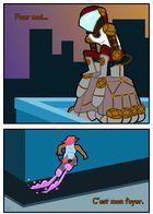 Héros de Fanproville : Chapitre 1 page 2