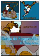 Héros de Fanproville : Chapter 1 page 4