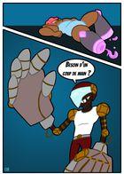 Héros de Fanproville : Chapitre 1 page 8