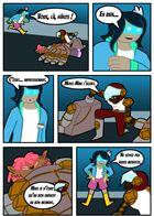 Héros de Fanproville : Chapitre 1 page 9
