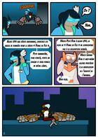 Héros de Fanproville : Chapitre 1 page 11