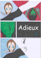 L'ange et le démon : Chapitre 1 page 1