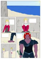 Black Burn Chronicles : Chapter 1 page 2