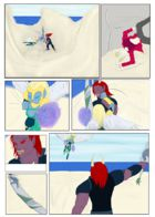 Black Burn Chronicles : Chapter 1 page 4