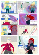 Black Burn Chronicles : Chapitre 1 page 5