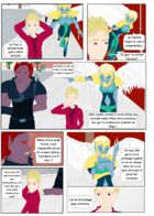 Black Burn Chronicles : Chapitre 1 page 7