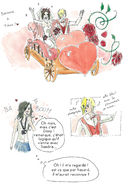 Bellariva's Cosplay : Chapitre 4 page 4