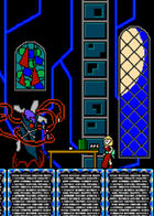 Virtual Realm for Digital Men : Chapter 6 page 2