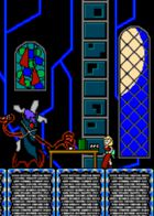 Virtual Realm for Digital Men : Chapitre 6 page 5