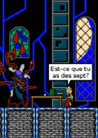 Virtual Realm for Digital Men : Chapitre 6 page 7