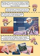 XP Quest : Chapitre 12 page 1