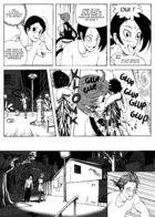 Wisteria : Chapitre 18 page 16