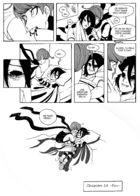 Wisteria : Chapitre 18 page 20