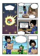 Super Dragon Bros Z : Chapter 17 page 6