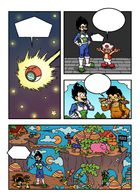 Super Dragon Bros Z : Chapter 17 page 7