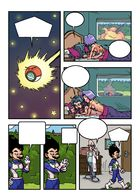 Super Dragon Bros Z : Chapter 17 page 12